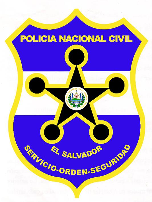 Proyecto colombia chile el salvador un nuevo paso en la for Ministerio policia nacional