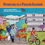 [PARA DESCARGAR]:: HISTORIA ORAL DE LA POBLACIÓN ALESSANDRI, PROGRAMA QUIERO MI BARRIO