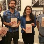 Libro rescata el ámbito vecinal como un espacio político para pensar la ciudad y la sociedad