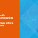 Programa de Intervención Comunitaria realiza conversatorio sobre los desafíos y complejidades del vínculo entre la universidad y el territorio