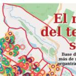 Un mapa interactivo para la articulación comunitaria