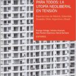"""""""Apuntes del trabajo de campo: el mercado inmobiliario en la periferia del Gran Santiago"""""""
