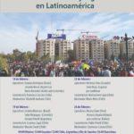 Taller online de Constitucionalismo urbano: «La ciudad en los textos constitucionales y legales en Latinoamérica», 18 al 26 de febrero